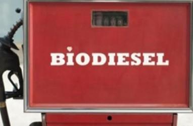 Pemasaran Green Diesel Diserahkan ke Pertamina