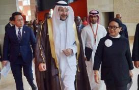 Indonesia Perkuat Promosi Gaet Wisatawan Asal Arab