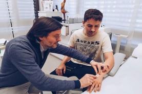 Lorenzo Merasa Bukan Favorit Juara Moto GP 2019