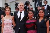 'The Favourite' Borong Piala di BAFTA, 'Roma' Terima Penghargaan Utama