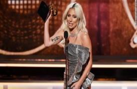 GRAMMY AWARDS 2019: Lady Gaga Futuristik, Miley Cyrus 'Wow'
