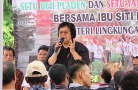 Serap Aspirasi Masyarakat, Menteri LHK Berencana Revitalisasi Setu Pladen Depok