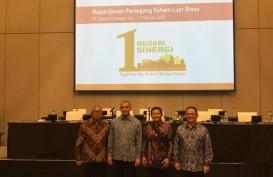 Dicaplok SMGR, Holcim Indonesia (SMCB) Ganti Nama Jadi Solusi Bangun Indonesia