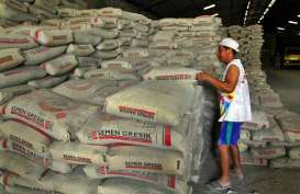 Semen Indonesia (SMGR) Tender Offer Saham SMCB Rp2.097 per Saham