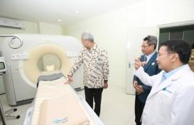 RS Diponegoro Terima Bantuan CT-Scan 128
