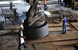 RI Siap Hadapi India Soal Ancaman Pengenaan Bea Masuk Besi Baja