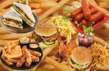 Bisnis Restoran Cepat Saji Berpeluang Tumbuh 15% Tahun Ini