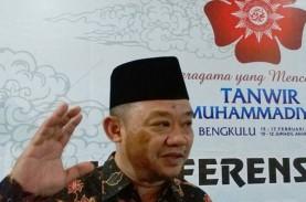 Sidang Tanwir Muhammadiyah di Bengkulu Bahas 4 Agenda…