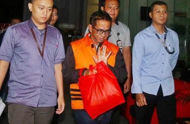 Kasus Suap Infrastruktur: KPK Perpanjang Masa Tahanan Bupati Mesuji