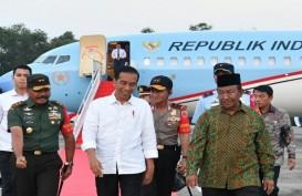 Jabatan Berakhir 19 Februari 2019, Gubernur Riau Minta Maaf