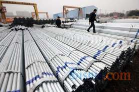Sunrise Steel Bangun Pabrik Baja Canai Dingin Berkapasitas…