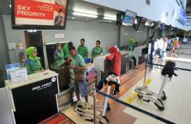 Tiket Pesawat Mahal, Jumlah Penumpang di Bandara Minangkabau Anjlok 30%