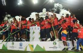 Brasil Gagal ke Piala Dunia U-20, Uruguay Ikuti Argentina Lolos