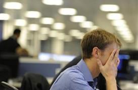 6 Cara Mengatasi Stres di Kantor
