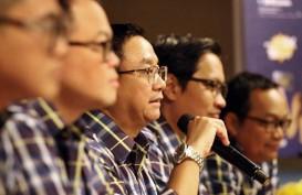 MTF Raup Laba Bersih Rp403 Miliar