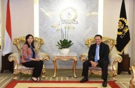 Ketua DPR Bambang Soesatyo Ajak Masyarakat Nonton 'Bali: Beats of Paradise'