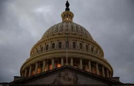 Efek Shutdown, Optimisme Bisnis Kecil di AS Merosot ke Level Terendah
