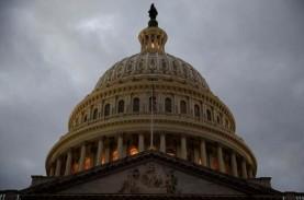 Efek Shutdown, Optimisme Bisnis Kecil di AS Merosot…