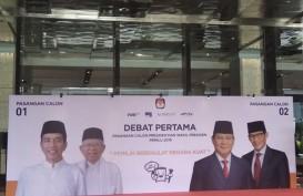 Jelang Debat Capres Putaran Kedua, TKN Pede Jokowi Unggul Dalam Isu Ini