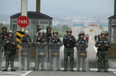 Juan Guaido Umumkan Pusat Penerimaan Bantuan Baru Bagi Warga Venezuela