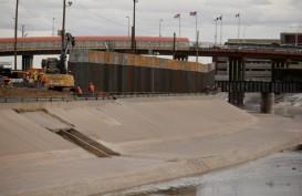 Lawan Trump, Gubernur California Tarik Pasukan dari Perbatasan Meksiko