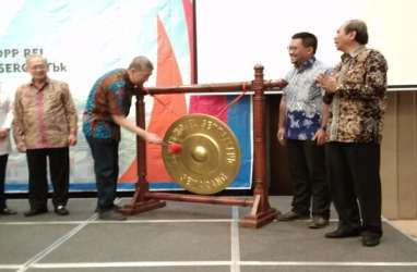 REI Jawa Tengah Bakal Bangun 9.000 Rumah bagi Prajurit