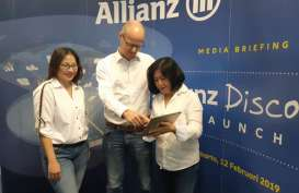 Allianz Life Luncurkan Aplikasi Allianz Discover Tingkatkan Pelayanan