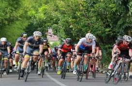 Tour de Bintan Jadi Kualifikasi Kejuaraan Dunia Balap Sepeda