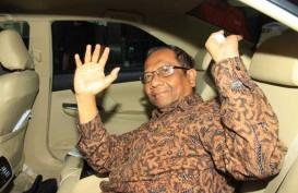 Mahfud MD: Pemilu Cari Pemimpin untuk Ditaati Bersama
