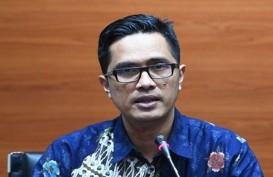 Suap Proyek SPAM: Tampang Bandaso Dicekal KPK