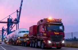 SEGMEN PASAR ARMADA : Daimler Luncurkan FleetBoard Indonesia