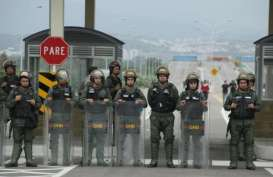 Tawarkan Dialog, Rusia Minta AS Tak Intervensi Venezuela