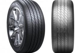 Bridgestone Turanza Jadi Ban Original Equipment Toyota All-New Camry