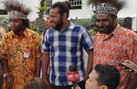 Jokowi Bertemu Eks Karyawan Freeport, Ini Tuntutan Mereka Soal PHK