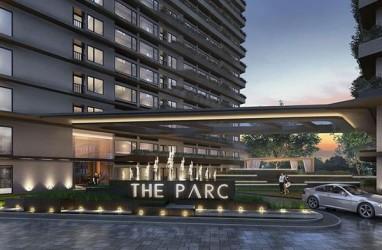 Apartemen The Parc Cinere Ditarget Terjual 70% Tahun ini