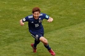 Werder Bremen Tak Lepas Yuya Osako untuk Bela Jepang…