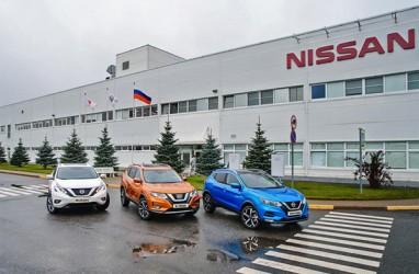 5 Berita Populer Otomotif, Nissan Mulai Produksi Qashqai dan Jangan Rendam Busa Saat Mencuci Helm