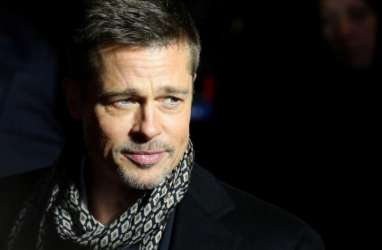 Hadiri Ultah Mantan Istri, Brad Pitt Balikan Dengan Jennifer Aniston?