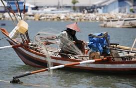 Nelayan Marunda Ikuti Diklat Keselamatan