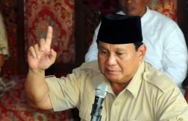 Prabowo Berencana Tetap Salat Jumat di Masjid Kauman Semarang