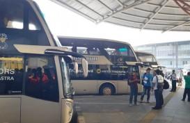 Bus Tol Trans-Jawa versi Swasta Beroperasi, Jakarta-Semarang Bisa Cuma 7 Jam