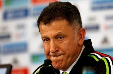 Hanya 5 Bulan, Osorio Mundur dari Timnas Paraguay