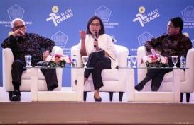 Menkeu Sri Mulyani Optimistis Indonesia Bisa Keluar dari Middle Income Trap