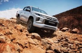 Mitsubishi Andalkan Layanan Purnajual Mobil Kabin Ganda