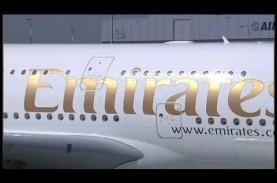 Airbus Hentikan Produksi Pesawat Jumbo A380 mulai…