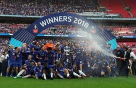 Jadwal Piala FA: Ulangan Final Chelsea vs MU, ManCity Laga Mudah