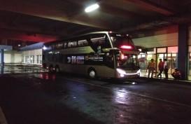 Bus Trans Jawa, Perjalanan Jakarta-Solo Kini Lebih 'Nyenengke'