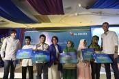 Pendapatan XL Axiata (EXCL) Naik Tipis, Rugi Bersih Malah Tembus Rp3,29 Triliun