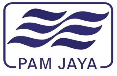 PAM Jaya Diajak Gunakan Air Waduk Milik DKI