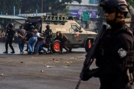 5 Berita Populer Nasional, Resolusi ISIS Indonesia…